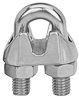 Nipper Wire Rope Clip 3/16