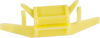 Acura Windshield Side Mldng Clip Yellow Nylon