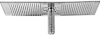 #10-24 X 3/4 BOLT, 2-1/2? x 3/4? Plate, Universal Moulding Fastener
