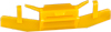 Acura Windshield Clip Yellow Nylon