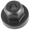 Bmw & Mercedes-Benz Moulding Nut