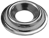 #6 Flanged Countersunk Washer Stainless Steel