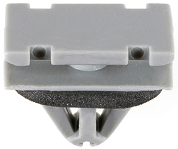 GM Moulding Clip with Sealer Top