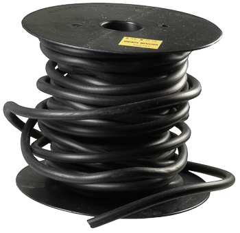 Rubber Tubing 5/32 Id 50Ft