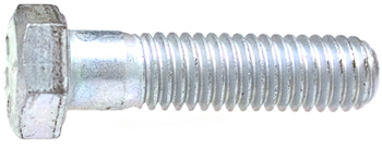 5/16-18 X 3 Grade 5 Cap Screw Zinc